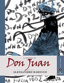 Don Juan par Baricco