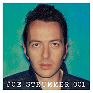 Joe Strummer 001 [4 LP]