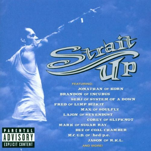 Strait Up by Immortal