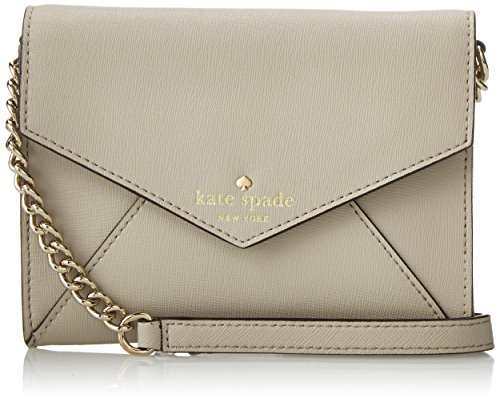 Kate Spade New York Cedar Street Monday Cross Body Clock Tower One Size