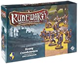 Runewars: Heavy Crossbowmen Expansion Pack
