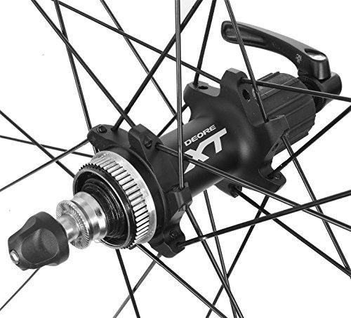 "Shimano Deore XT M785 27.5"" Wheelset"