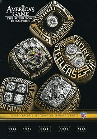 Amazon.com  NFL America s Game - The Super Bowl Champions ... 47f505ed91