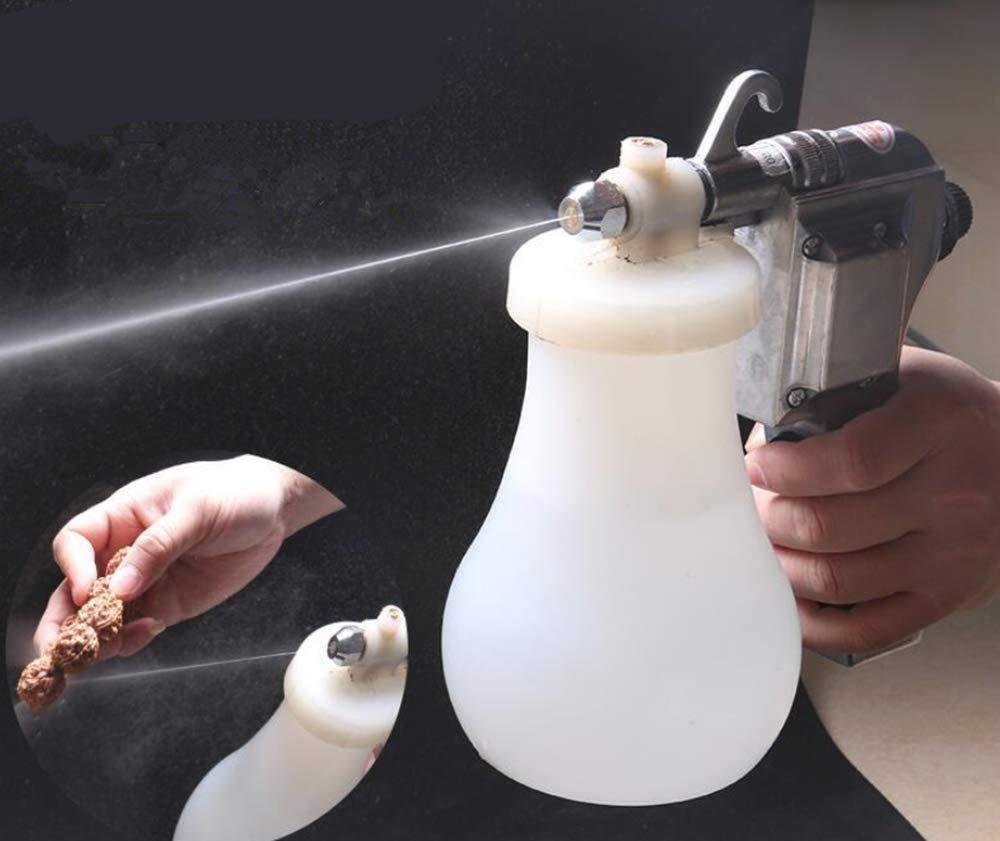 YJINGRUI 40W Electric Textile Spot Cleaning Spray Gun Fabric Washer Water Gun Screen Printing Gun High Pressure Gun 1.2 L Capacity (110V) by YJINGRUI (Image #5)