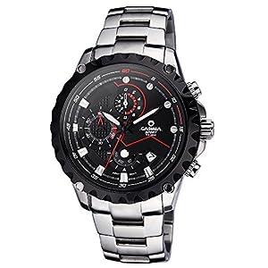 Casima watches men top fashion casual luxury multi function sport quartz watch for Casima watches