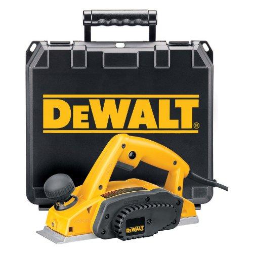 DEWALT DW680K 7 Amp 3-1/4-Inch Planer by DEWALT (Image #2)