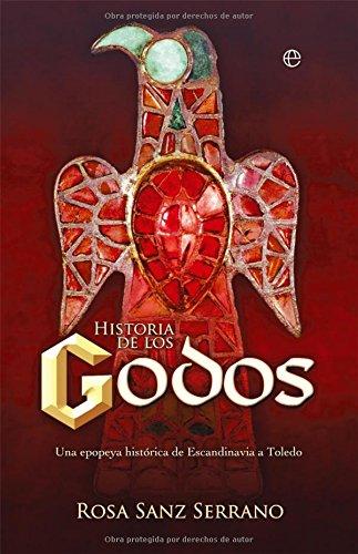 Historia de los godos (Historia (la Esfera)): Amazon.es: Sanz Serrano, Rosa: Libros