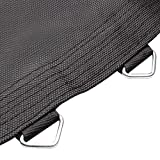 AW Weatherproof Trampoline Mat 96 Rings for