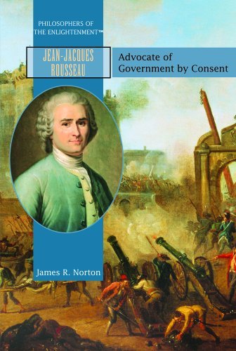 Jean-Jacques Rousseau: Advocate of Government by Consent (PHILOSOPHERS OF THE ENLIGHTENMENT) by Rosen Pub Group (Image #2)