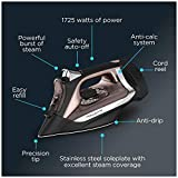 Rowenta DW2459 Access Steam Iron with Retractable