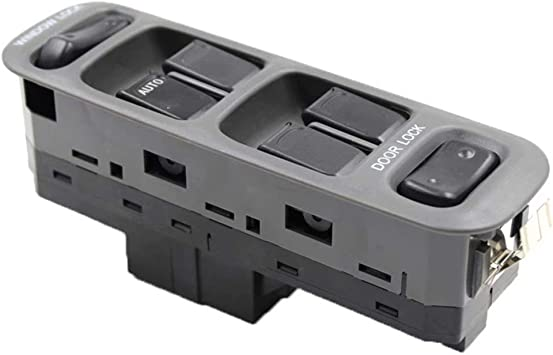 amazon com front left power window switch 3799065d10t01 for suzuki grand vitara xl 7 baleno automotive front left power window switch 3799065d10t01 for suzuki grand vitara xl 7 baleno