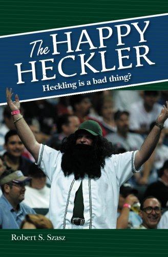 Download The Happy Heckler ebook