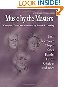 #9: Music by the Masters: Bach, Beethoven, Chopin, Grieg, Handel, Haydn, Schubert and more