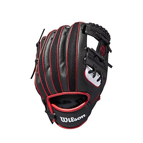 "Wilson A200 Arizona Diamondbacks 10"" Tee Ball Glove - Right Hand Throw"
