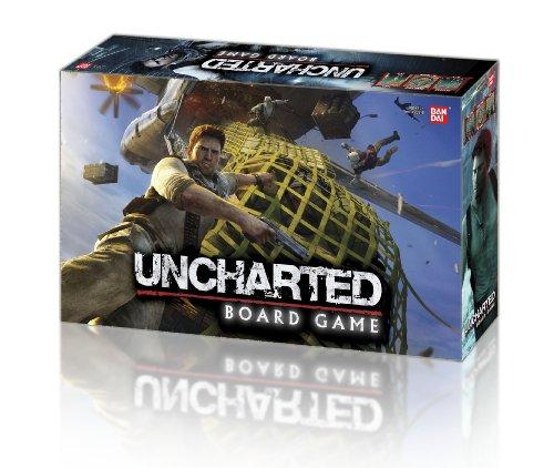 uncharted 3 merchandise - 3