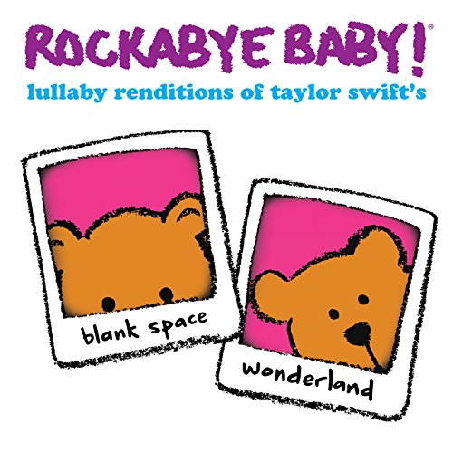 Lullaby Renditions of Taylor S...
