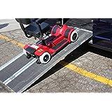 Ezee life- Wheelchair Ramps - Multi-Fold 5 RGT