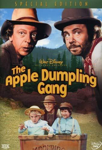 The Apple Dumpling Gang (Special -