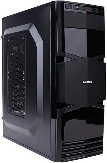 Zalman T3 - Caja de Ordenador (Mini M-ATX/M-ITX): Zalman: Amazon ...