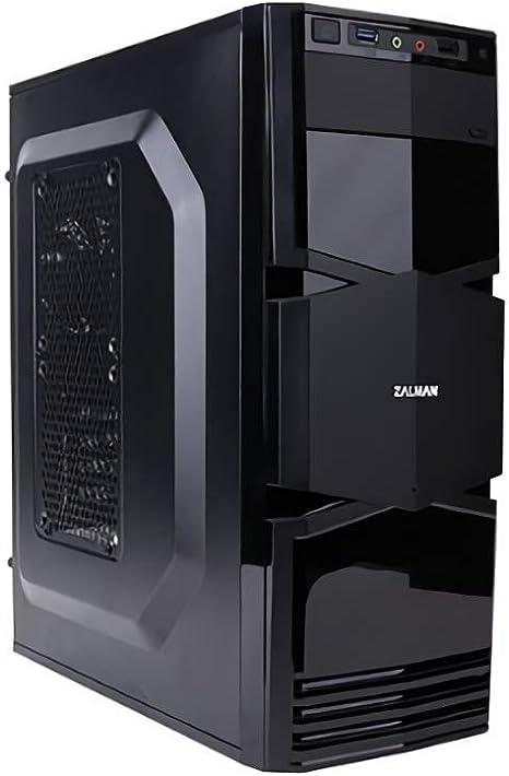 Zalman T3 - Caja de Ordenador (Mini M-ATX/M-ITX): Zalman: Amazon.es: Informática