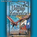 The Hawks of Kamalon Audiobook by Michael Reisig Narrated by Cameron Beirele