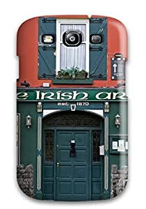New Arrival Cover Case With Nice Design For Galaxy S3- Place