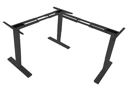 Exeta ergoECK - Sistema de escritorio de altura regulable ...