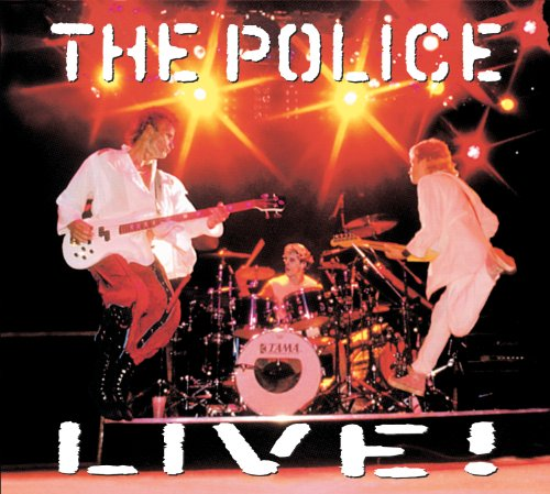 Synchronicity II (Live In Atlanta / 2003) (The Police Synchronicity Ii)