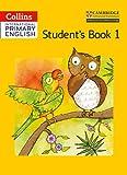 Collins International Primary English – Cambridge Primary English Student's Book 1