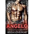 Angelo: A Bad Boy Billionaire Romance