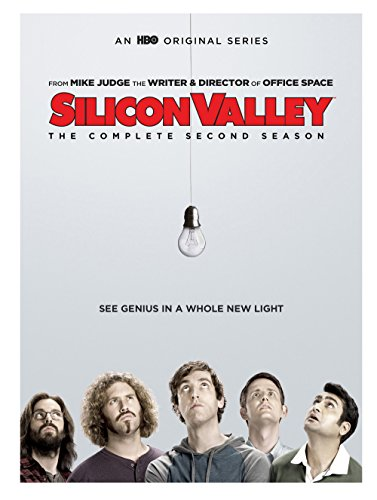 Silicon Valley Complete Second Season product image