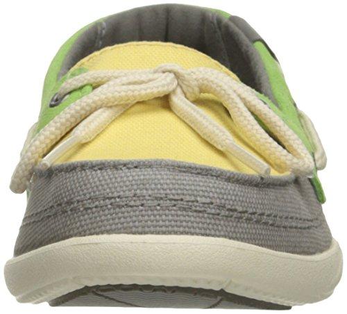 Smoke Walu W Barco Barco Crocs Buttercup zapato Zapatos pqw0Pxfw