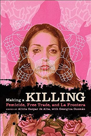 book cover of Making a Killing