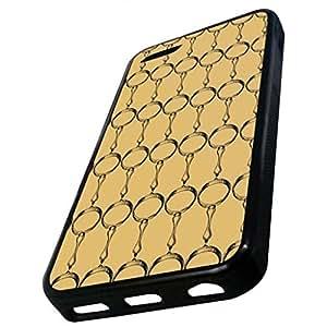 CSKFUiPhone Case, Sherlock Cell Phone Case (iphone 6 4.7 inch iphone 6 4.7 inch (Black)