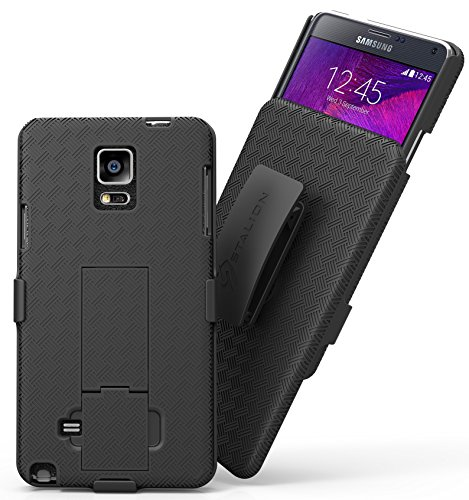 Galaxy Note Holster Shockproof Protection