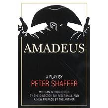 Amadeus : A Play by Peter Shaffer