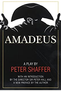 Sleuth a play playscripts s anthony shaffer 9780714507637 amadeus a play by peter shaffer fandeluxe Image collections