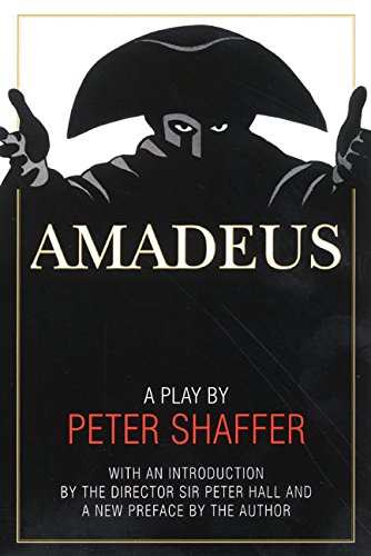 Pdf Arts Amadeus: A Play by Peter Shaffer