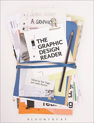 - The Graphic Design Reader