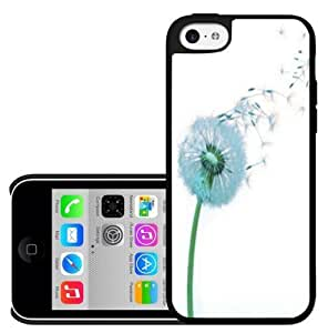 Dandelion in the Wind Hard Snap on Case (iPhone 5c)