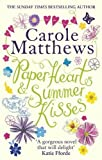 Paper Hearts and Summer Kisses: The Sunday Times bestselling author