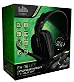 Xbox 360 EX-05 Lite Headset Review