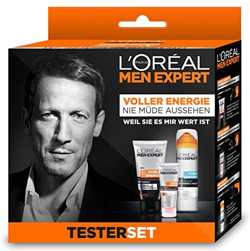 L'Oréal Paris Mini Test-Set, 1er Pack (1 x 3 Stück)