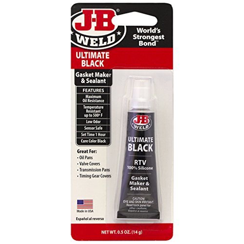 J B Weld 32509 Ultimate Silicone