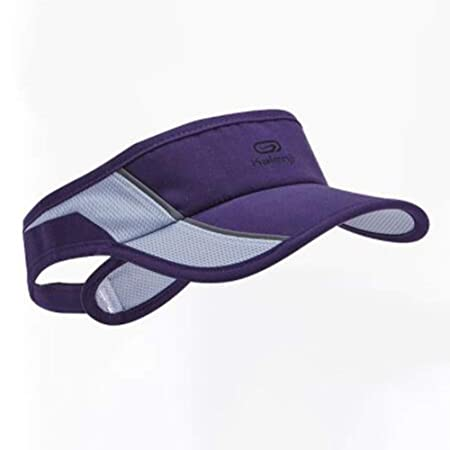 FH Empty Top Hat Men And Women Summer Visor Cap Outdoor Sports Hat Running  Hat ( b1a3504563a