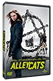 Alleycats ( Alley cats ) [ NON-USA FORMAT, PAL, Reg.2 Import - Spain ]