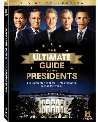 (The Ultimate Guide To The Presidents [DVD])