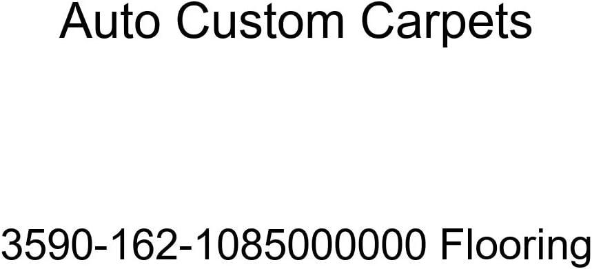 Auto Custom Carpets 3590-162-1085000000 Flooring