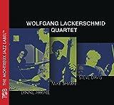 Wolfgang Lackerschmid Quartet by Wolfgang Lackerschmid (2013-08-03)