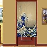 DIPPERION Doorway Curtain Tapestry Japanese Noren